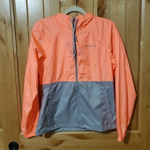 Columbia Center Ridge Windbreaker